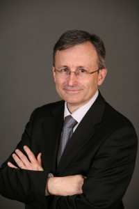Yves Demay, directeur de l'ENSTA ParisTech