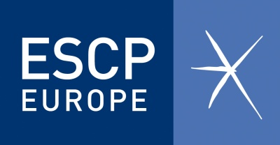 Start@Europe : 800 étudiants de 35 nationalités de ESCP Europe dans la peau des députés européens à Strasbourg, du 3 au 5 septembre