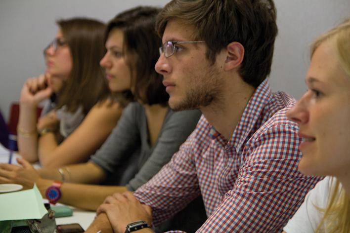 L'enseignement de la finance à l'ESSEC