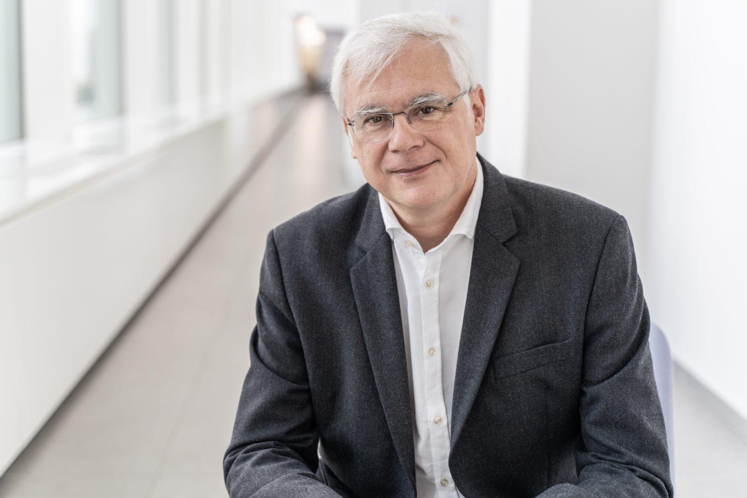 Tech et engagement, le combo gagnant de SAP France – L'interview d'Erik Marcadé