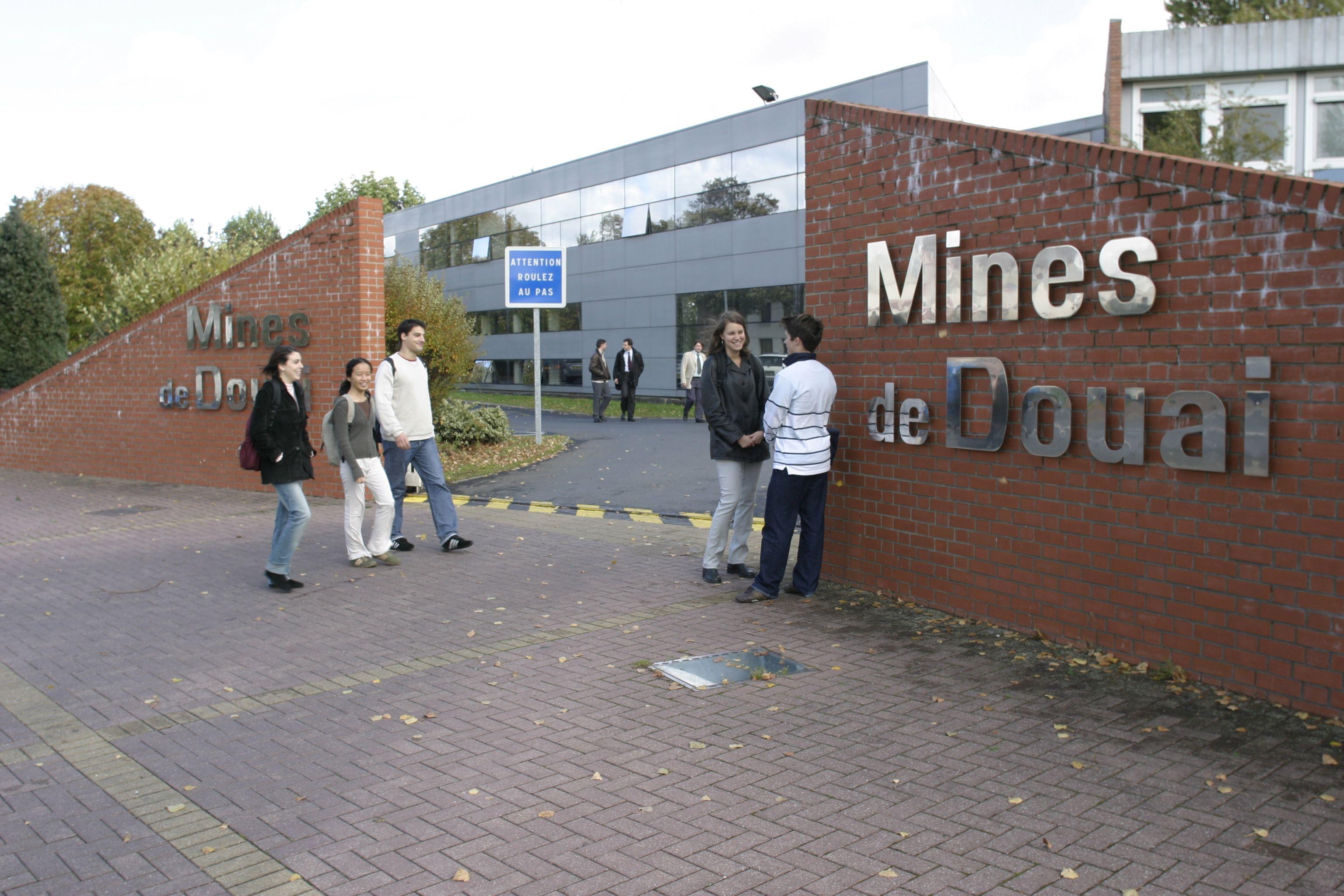 La fusion Mines Douai / Télécom Lille officiellement engagée