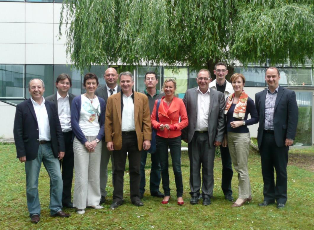 Groupe ESC Dijon-Bourgogne : Le coaching fait école