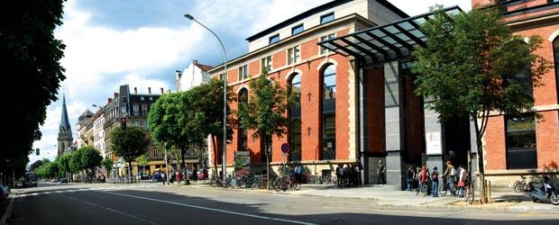 Choisir son stage : l'EM Strasbourg vous conseille