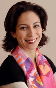 Myriam Lyagoubi - Responsable du Mastère Spécialisé Ingénierie Financière d'EMLYON Business School