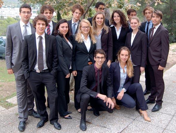 Marketing Méditerranée : un tremplin pour les métiers de l'audit et de la finance