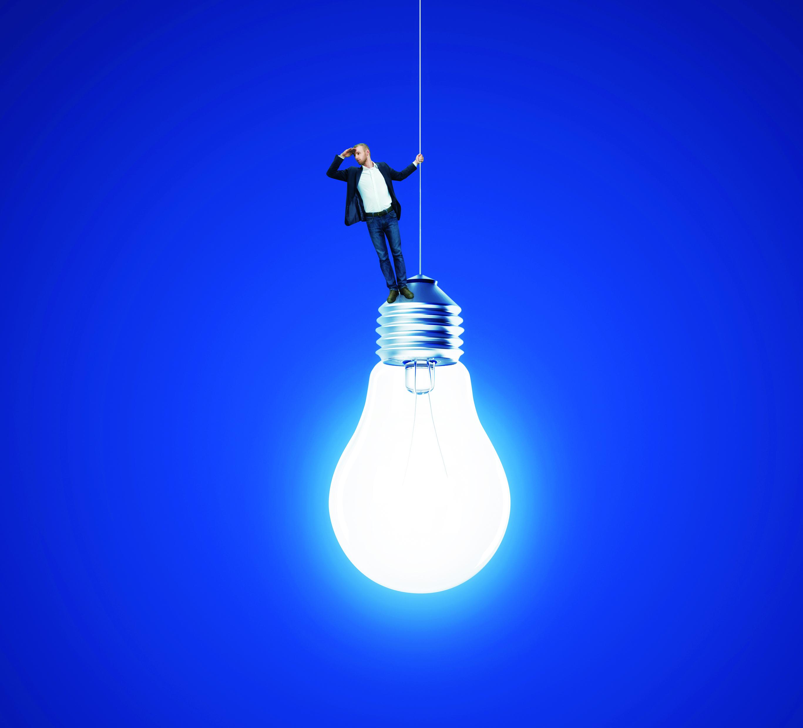 Les directeurs financiers de l'énergie sous tension