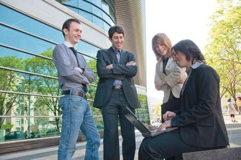 Commissariat aux comptes : le nouvel Eldorado des jeunes diplômés en comptabilité ?