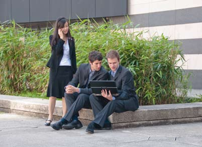 Les métiers de la banque privée : un secteur d'avenir pour les jeunes diplômés