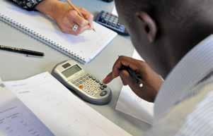 La finance au coeur d'Audencia Nantes