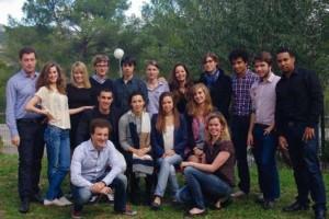 L'équipe COBFI 2012
