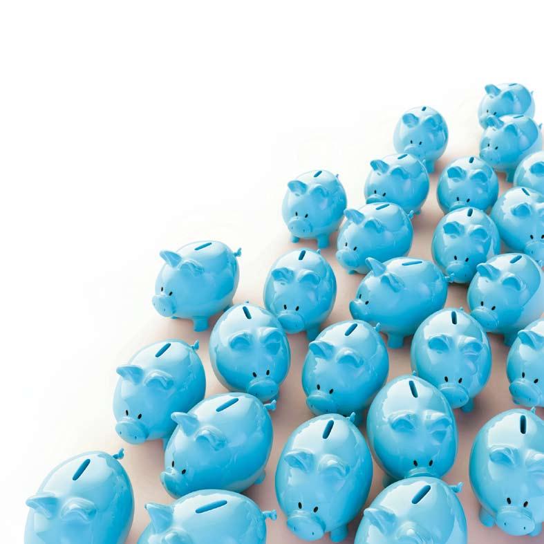 Riches comme Crésus, les jeunes financiers ?