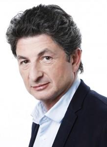Frédéric Olivennes, diplômé d'HEC