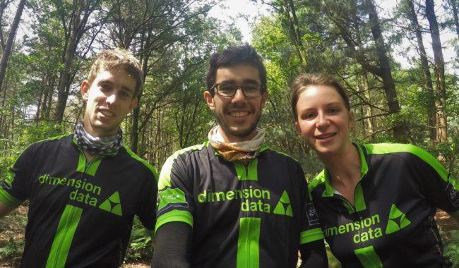 Fab Bike, trois étudiants à l'assaut de l'Europe