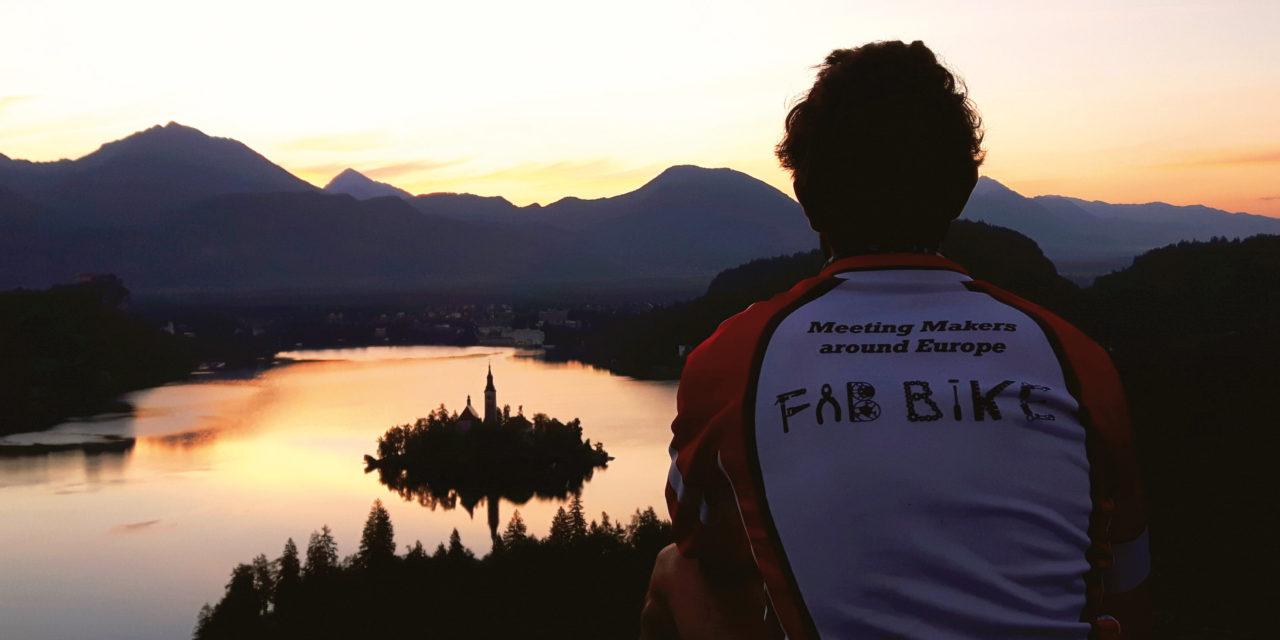 Les FabLabs, un nouveau paradigme éducatif ? Retour sur le périple des Fab Bikers