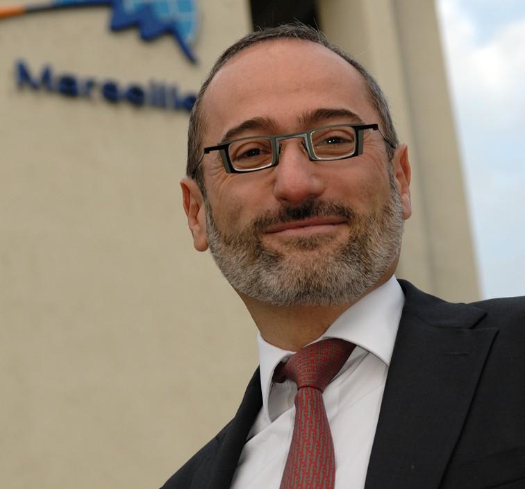 Frédéric Fotiadu, Ecole Centrale Marseille : «Un excellent panorama de l'univers des grandes écoles»