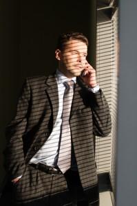 DGA, l'homme de l'ombre
