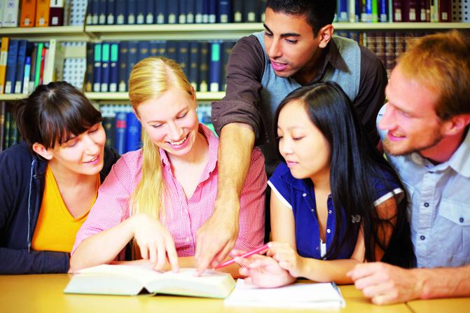 La Cité internationale Universitaire de Paris a signé la Charte des Cordées de la réussite