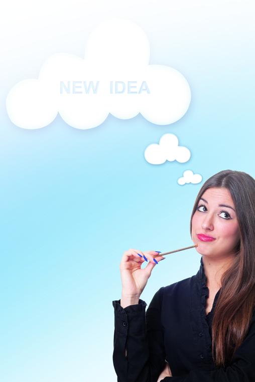 Les universitaires : source d'imagination des entreprises