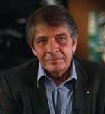 Jean-Pierre Petit, PDG de McDonald's France.