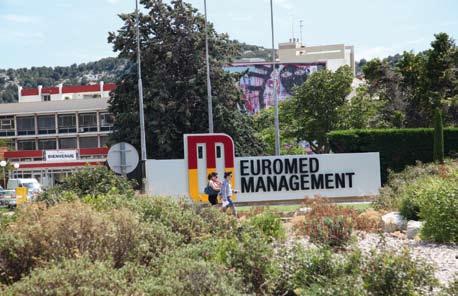 BEM-EUROMED : la fusion de l'année en 5 points
