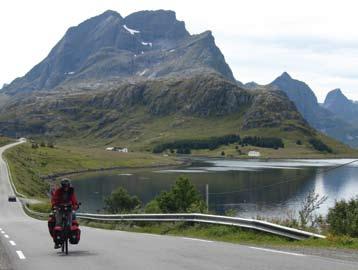 Nordic Biketrip