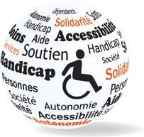 L'université passe à la vitesse supérieure dans l'intégration des étudiants handicapés