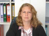 Sandrine Lenoble, Responsable Mission Handicap du Groupe BUT