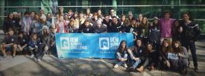 L'équipe GEM Altigliss 2012-2013