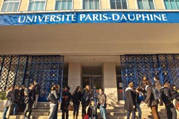 La chaire Management et diversité de Dauphine : la recherche, l'enseignement et la diffusion des connaissances en matière de management de la diversité dans les organisations