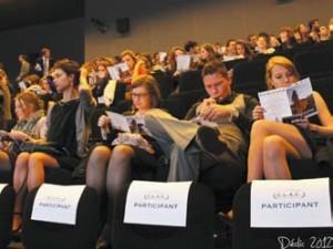 Edition 2012 du Festival C.L.A.C. – UGC Ciné Cité Confluence – Cérémonie de remise des prix