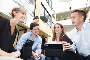 Comment enseigner aux Digital Natives, ces hyper-connectés de la génération Y ?