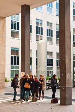 L'ambition d'excellence de Paris-Dauphine bénéficie directement à sa communauté