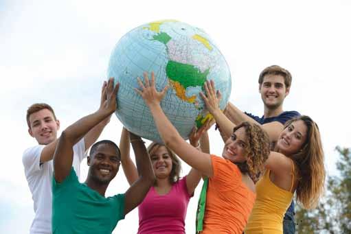 Sciences Po : entre diversité et ouverture sur le monde