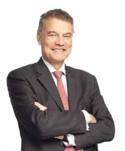 Bernard CW. Ramanantsoa, Directeur Général d'HEC Paris