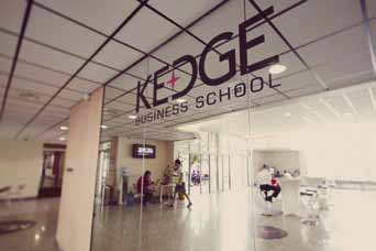 KEDGE Business School, le point sur la fusion