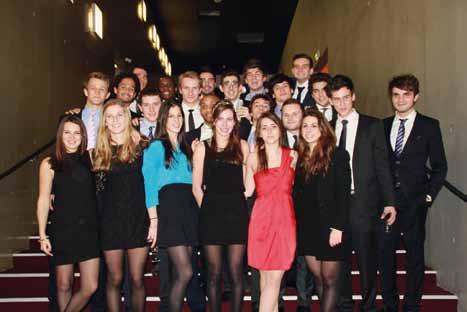 EDHEC Junior Etudes : une Junior-Entreprise haut de gamme