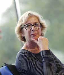 Geneviève Fioraso sur plusieurs fronts