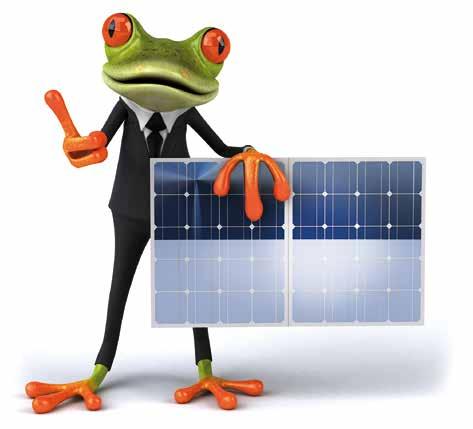 Energies renouvelables : LA FRANCE DANS LES STARTING-BLOCKS…