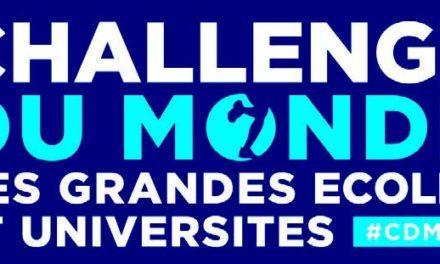 SPORT, RECRUTEMENT, FUN ET HANDICAP : le CDMGEU vu par les étudiants