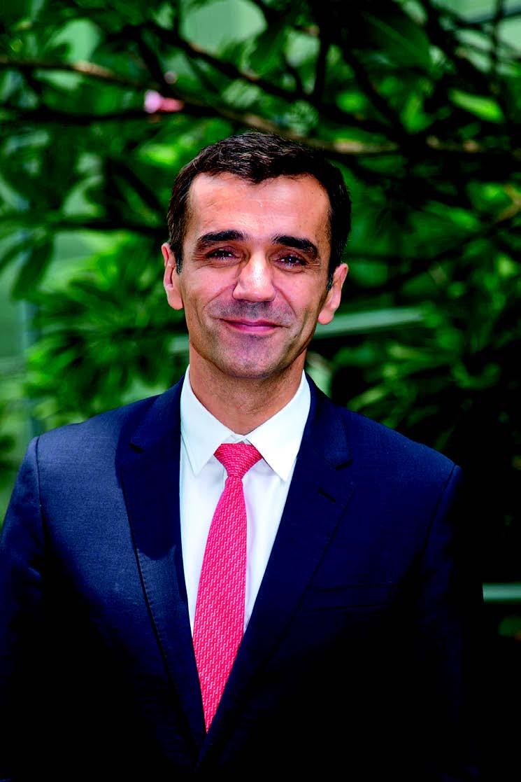 L'INSEAD au sommet du monde des MBA