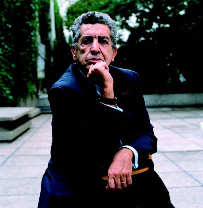 « Je suis un vulgarisateur avec une seule ambition : transmettre ! » Antoine Sfeir