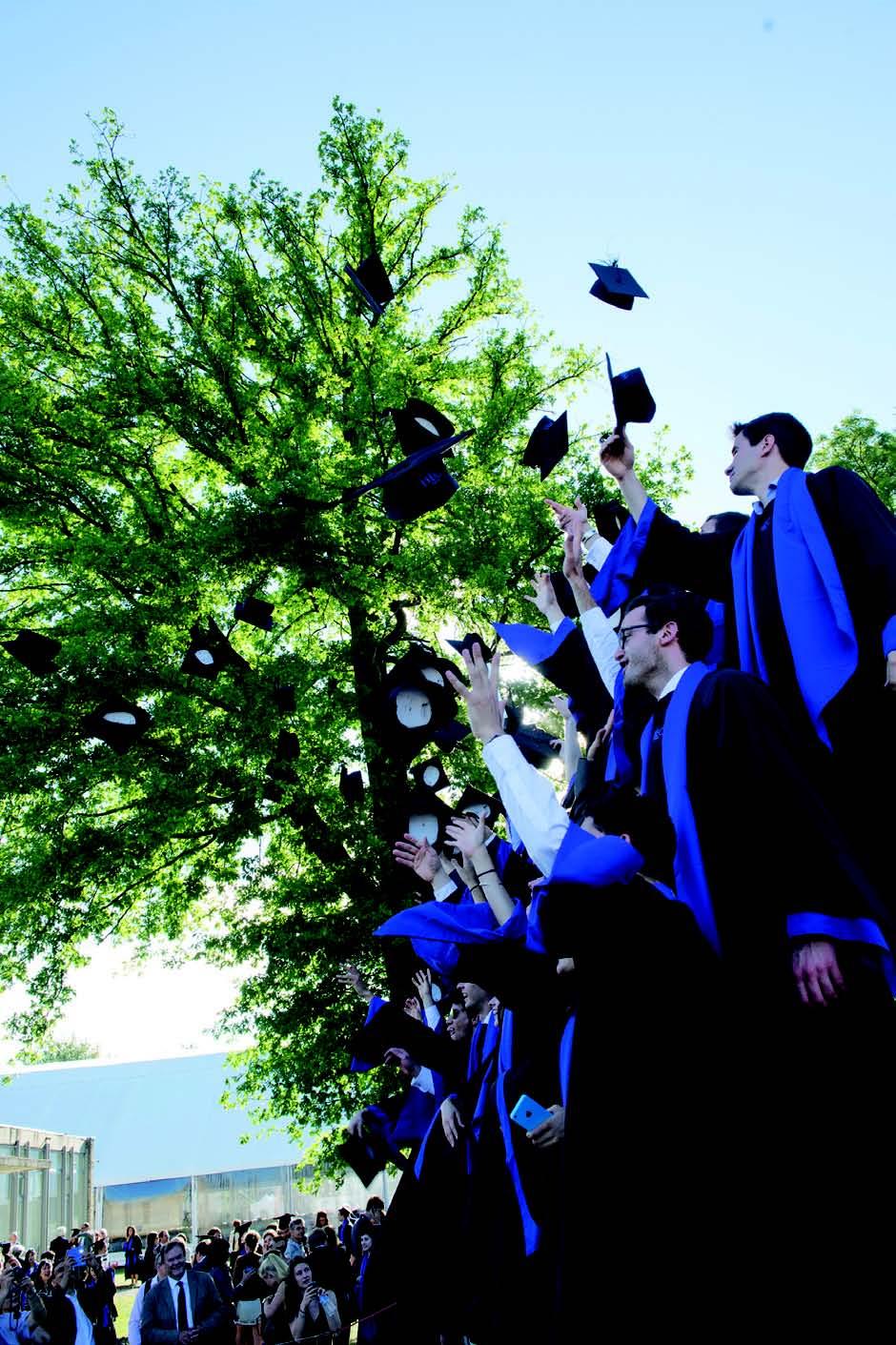 HEC Paris : la Grande Ecole française reconnue mondialement