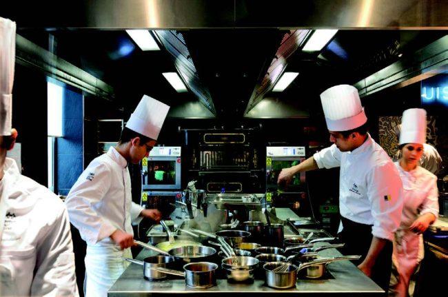 Quand la France fait rayonner sa gastronomie