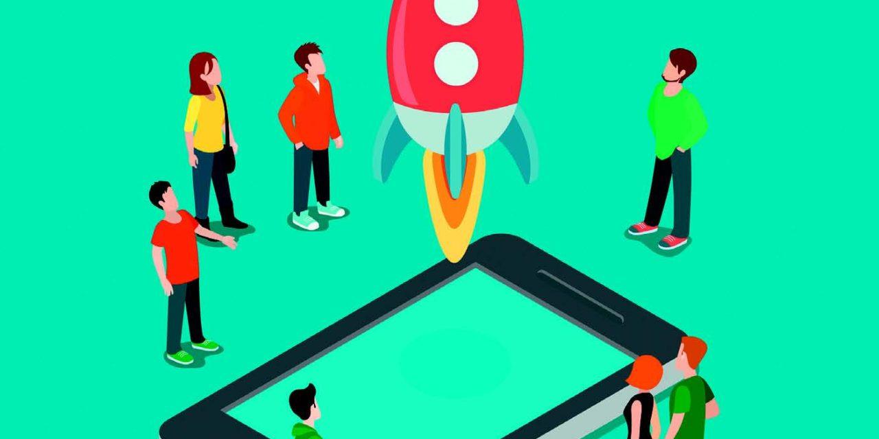Startup, une vision des affaires qui détonne