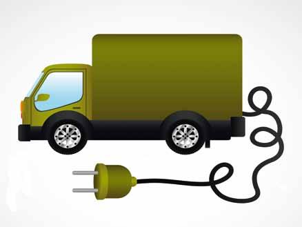 Evolution des modes de consommation et protection de l'environnement : repenser la logistique du dernier KM