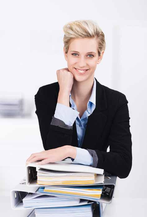 Directeur administratif et financier : un poste moteur de l'entreprise