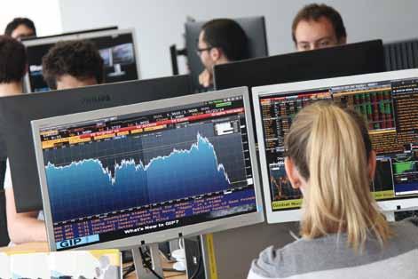 Pourquoi les MSc en finance de marché doivent être centrés autour de la gestion des risques ?