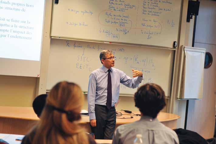 QUID de la finance pour les jeunes ingénieurs ?