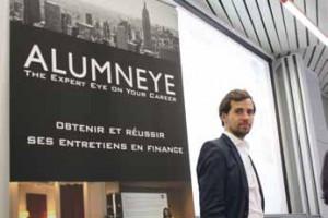 Les formateurs AlumnEye sont des professionnels de la banque ou du conseil
