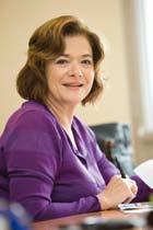 Claire Dorland Clauzel (ENA 88)